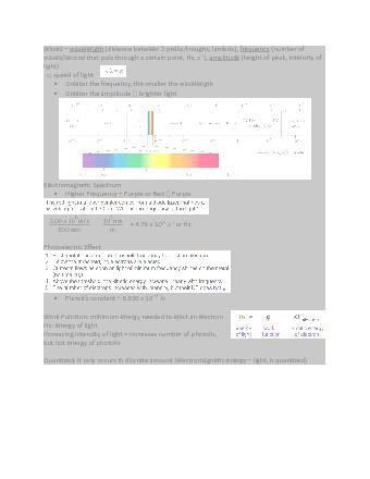 chm139h1-lecture-4-chm139-lecture-4