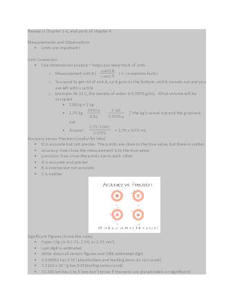 chm139h1-lecture-2-chm139-lecture-2