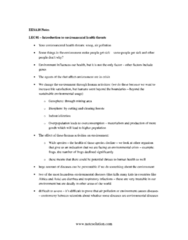 EESA10 Final: 52-Page Comprehensive and Completed COURSE CODE study guide