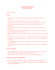 PSYC 1001 Chapter Notes - Chapter 5-8: Bounded Rationality, Ibm Officevision, Acculturation