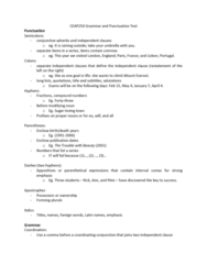 CEAP 250 Lecture Notes - Lecture 1: Mount Everest, Independent Clause, Narcissism