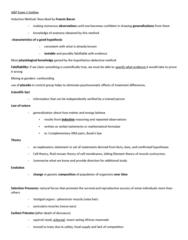 BIOL 1117 Study Guide - Midterm Guide: Cyclic Adenosine Monophosphate, Covalent Bond, Dehydration Reaction