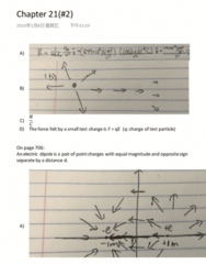 PHYS 1410 Lecture 21: Chapter 21(2)