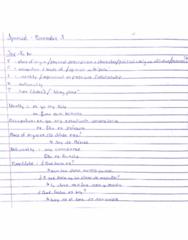 SPAN100A Lecture 15: Ser vs Estar