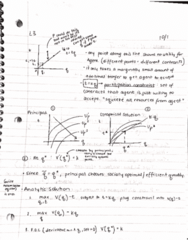 Econ 107 Lecture 2: LECTURE2