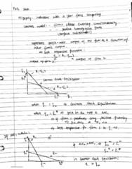 ECON 365 Lecture 2: Oligopoly