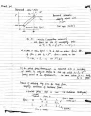 ECON 365 Lecture 9: Bertrand Oligopoly