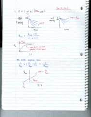 BIOC 4701 Lecture Notes - Lecture 7: N-Terminus, Enol, Protein Folding