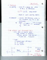 BIOC 4701 Lecture Notes - Lecture 12: Trita, Root Mean Square