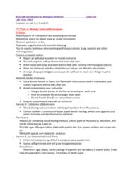 BIOL108 Study Guide - Final Guide: Arabidopsis Thaliana, Fern Ally, Water Vascular System