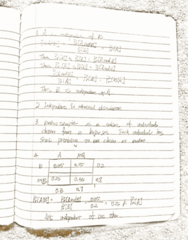 Econ 15A Midterm: Practice exam 2 solution