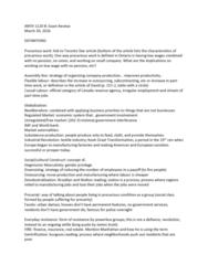 ANTH 1120 Study Guide - Final Guide: Craftivism, Overexploitation, Canada Revenue Agency