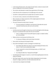 ENGL 260 Study Guide - Final Guide: Misogyny, Term Of Endearment, Nazirite