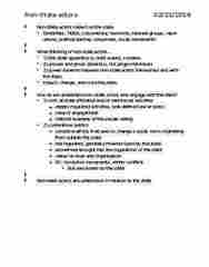GEO-4471 Study Guide - Midterm Guide: Voting Rights Act Of 1965, Group Dynamics, Contiguity