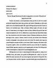 ENG 1120 Study Guide - Midterm Guide: Mary Poovey, Claudia L. Johnson, Westport, Connecticut
