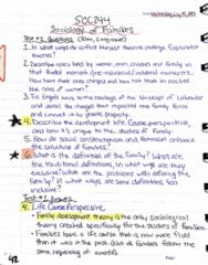 SOC244H5 Quiz: SOC244_-_Sociology_of_Families[1]