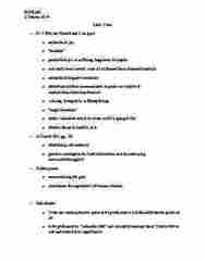 ENGL 365 Lecture Notes - Lecture 7: Noh, Westron, Irish Nationalism