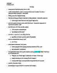 ENGL 365 Lecture Notes - Lecture 8: Aestheticism, Spv Gmbh, Androgyny