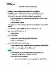ENGL 365 Lecture Notes - Lecture 13: Collective Unconscious, H.D., Imagism