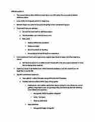 NPB 168 Lecture Notes - Lecture 6: Nmda Receptor Antagonist, Electroconvulsive Therapy, Catatonia