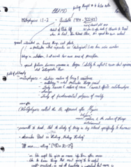 PHIL 150 Lecture 20: Phil 150 Lecture 20