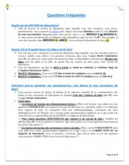 BIO 2533 Chapter Notes - Chapter 1-18: Voseo, La Question, Voir