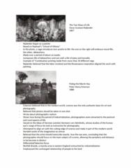 MPS 301 Study Guide - Final Guide: Surrealism, Ethical Culture Fieldston School, John Heartfield