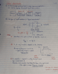 MECH 262 Lecture Notes - Lecture 10: Daf, Sine Wave, Operational Amplifier