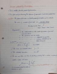 MECH 262 Lecture Notes - Lecture 5: Richter Magnitude Scale, Vigna Mungo