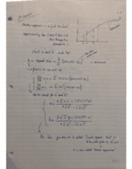 MECH 262 Lecture Notes - Lecture 9: Bit Error Rate