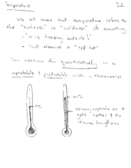 MECH 240 Lecture Notes - Lecture 2: Pressure Measurement, Melting, New Zealand