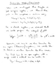 MECH 240 Lecture 15: 15-2ndLawEfficiency