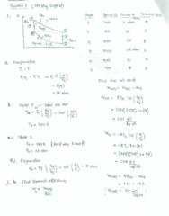 MECH 240 Study Guide - Final Guide: Electronvolt, Wnet