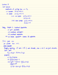 STAT333 Lecture Notes - Lecture 8: Fot