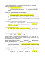 PSYB57H3 Study Guide - Quiz Guide: Phoneme