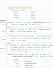 MGT 3031 Study Guide - Final Guide: Ofu-Olosega, Jato, John Locke