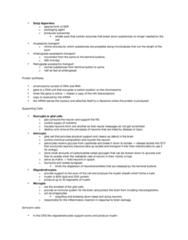 PSYC 211 Lecture Notes - Lecture 2: Axoplasmic Transport, Axon Terminal, Golgi Apparatus