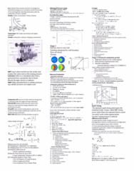 MECHENG 4Y03 Study Guide - Final Guide: Ath, Volumetric Flow Rate, Opata Language