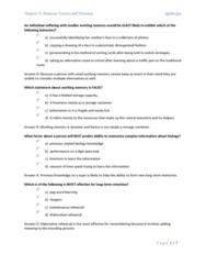 PSYB57 Midterm: Chap5 testbank dgalacgac