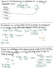 CHEM 1420 Study Guide - Quiz Guide: Royal Statistical Society, Douglas C-47 Skytrain, Howlong