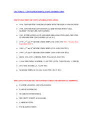 International Business INB345 Lecture Notes - Lecture 2: International Organization For Standardization