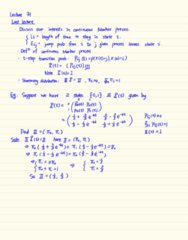 STAT 333 Lecture 31: STAT 333 Lecture 31 Spring 2016