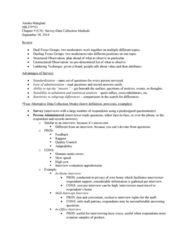 MK 370 Lecture Notes - Lecture 9: Long-Distance Calling, Computer File