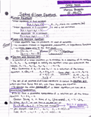 OPRE 3333 Lecture 2: OPRE 3333- Chapter 1 Notes