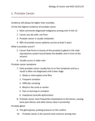 MICROBIO 160 Lecture Notes - Lecture 14: Gonadotropin-Releasing Hormone, Seminal Vesicle, Aspirin