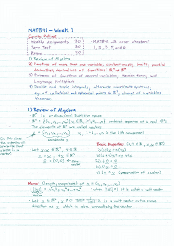 matb41h3-lecture-1-week-1-review-of-linear-algebra-definitions-and-notations-