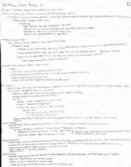 SOC100H5 Final: soc 100 exam review