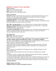 SOCIOL 2R03 Study Guide - Midterm Guide: Peter Blau, American Exceptionalism, Arnold Schwarzenegger