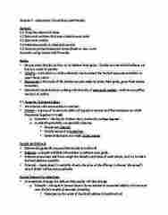 ECON101 Lecture Notes - Lecture 1: Planned Economy, Allocative Efficiency, Marginal Utility