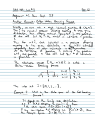 STAT 455 Lecture Notes - Lecture 2: State Space, Bmw, Gho